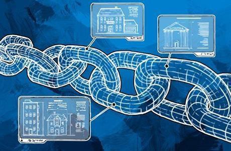 区块链+智慧城市:阿里、腾讯抢滩,十一城发力