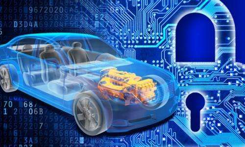 车联网将加速智能交通系统ITS发展脚步