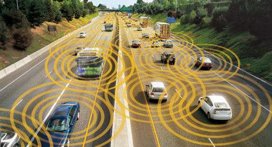 人工智能对智慧交通发展的影响