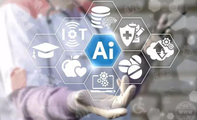人工智能赋能制造,车间场景数据革命全面爆发