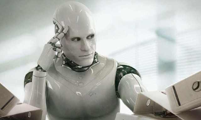 国产机器人行业深陷泥潭?数据首次出