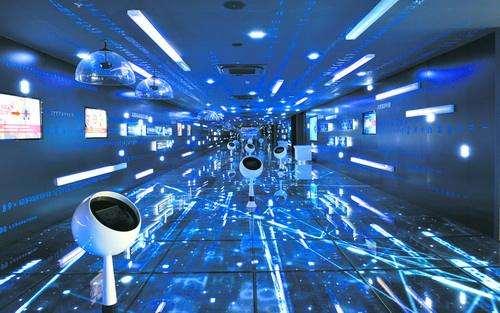 人工智能和机器学习将如何为数据中心提供帮助