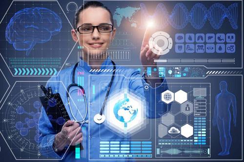 牛津大学开发人工智能新工具,可至少提前5年预判疾病