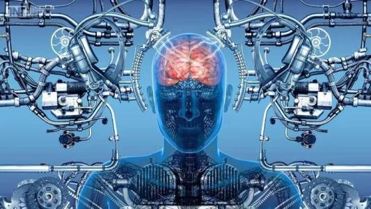 AI注定改变一切,百度大脑已走在前列