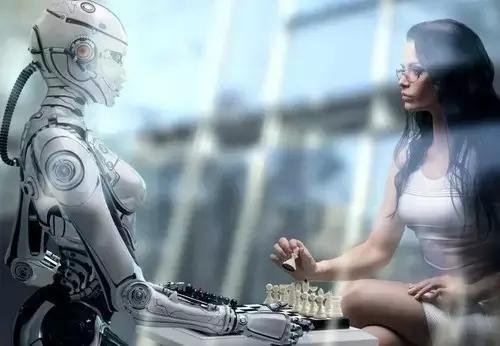 人工智能催生很多新的岗位,成为AI算法工程师是