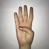 手语数字数据集