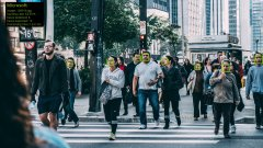 人脸识别哪家强?亚马逊、微软、谷歌等大公司