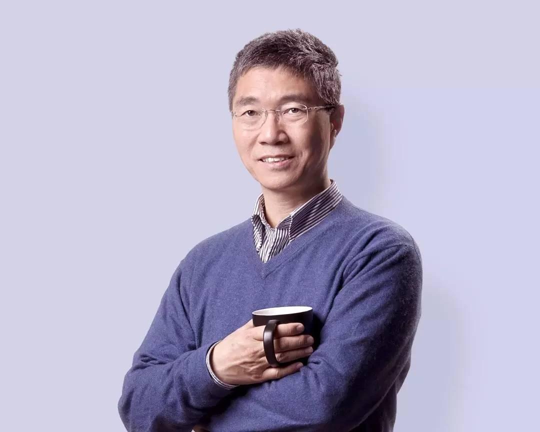 吴军:Google 中日韩文搜索算法的主要设计者,因《浪潮之巅》享誉业界 | CNCC 2018