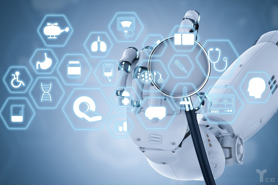 AI+大健康;AI+医疗;人工智能,乐普医疗,人工智能,心电图