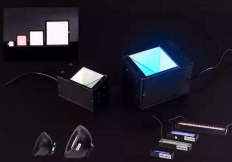 全面解读机器视觉检测设备的工作过程