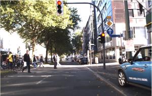 GTSRB - 德国交通标志识别基准数据集