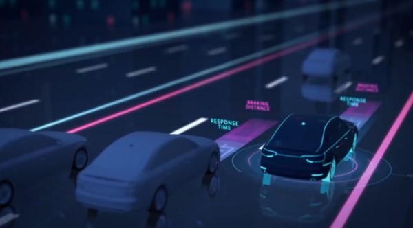 Intel 怒呛 Nvidia,竟是因为自动驾驶安全模型抄袭问题?