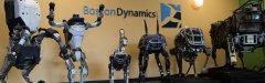 波士顿动力的第一个工业级解决方案:搬运机器人Pick