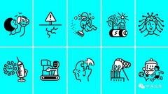 目前全球待解决的十大挑战有哪些?
