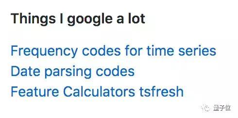 Python机器学习工具&库,分门别类排列好,再也不怕找不到工具了