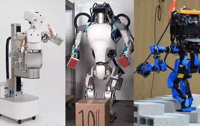屡败屡战的谷歌机器人计划,都交了哪些学费?