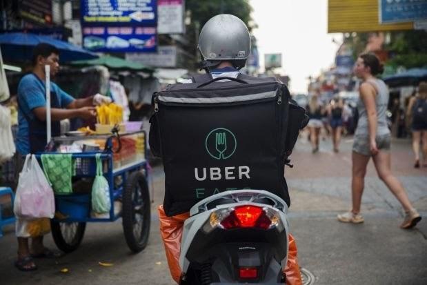 食品配送、打车、货运,无所不能的Uber能盈利吗