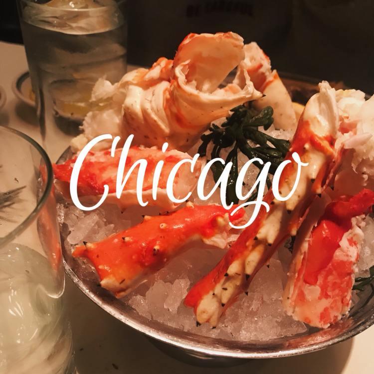 芝加哥食品检验数据