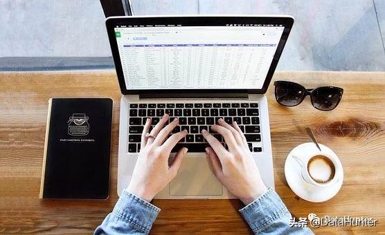 20个Excel操作技巧,提高你的数据分析效率