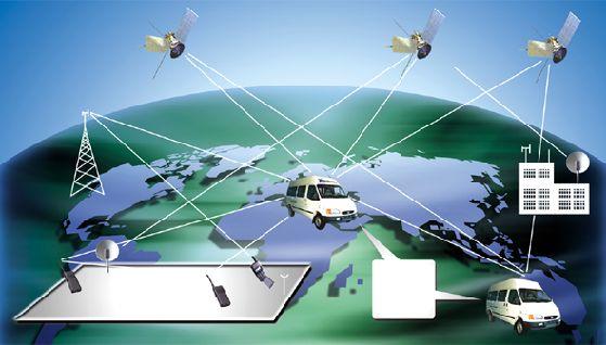 出租车GPS位置数据