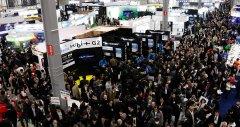 2020年日本国际人工智能展览会