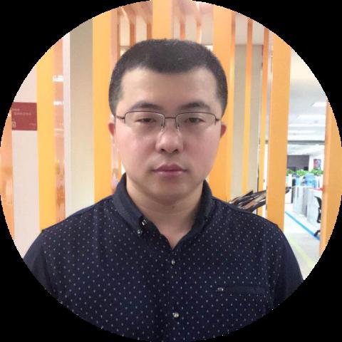 京东数科研发支持组负责人唐洪山