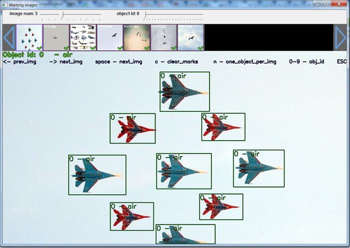Yolo_mark图像数据标记软件__数据标注工具