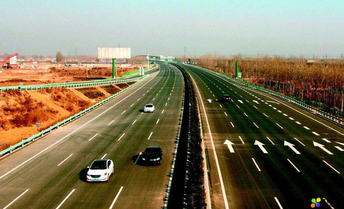 高速公路车辆视频数据
