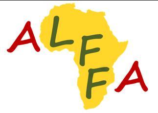 ALFFA 非洲语音数据