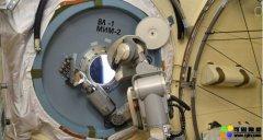 俄机器人宇航员将携带3D打印的骨组织样本返回地球