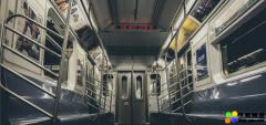 """""""刷脸""""乘地铁,AI 诸雄的又一个掘金高地"""