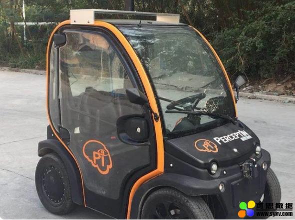 PerceptIn将于2020年初在印第安纳州启动自动驾驶汽车驾驶员