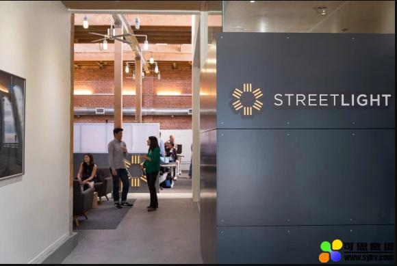 StreetLight Data如何使用机器学习将城市带入交通革命