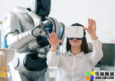 展望2019年我国的机器人产业发展形势