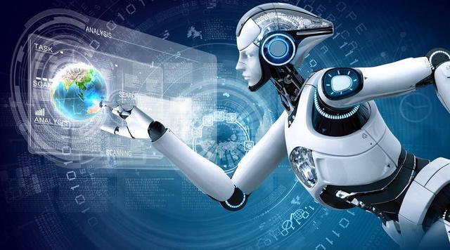 盘点2019年占主导地位的10种人工智能技术