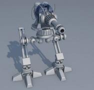 达明机器人携全新中高负载能力产品系列TM12,