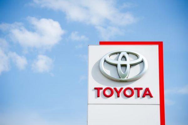 丰田和软银将建立合资企业,开展自动驾驶技术