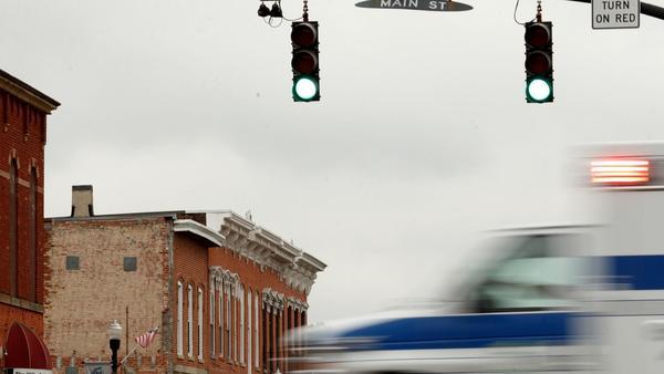 本田、大众宣布智能路口研究新进展 以安全为重
