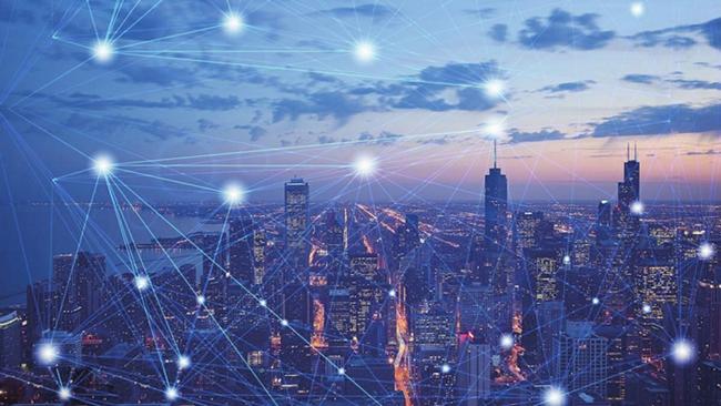 用大数据提高经济发展质量和效益