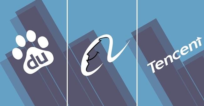 BAT区块链对垒:技术、场景、生态,谁更胜一筹