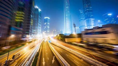 科技巨头极速进场 车路协同技术为何被热捧?