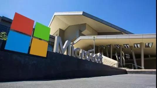 """353亿美元躺在银行 不缺钱的微软""""玩转""""区块链"""
