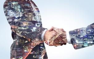 """应用区块链技术""""试水""""全球贸易 IBM联姻网际元"""