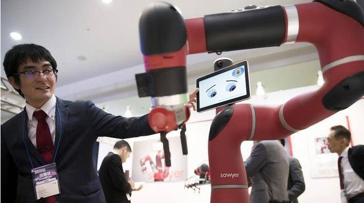 10年10亿:贝佐斯投了8轮的机器人公司留下的昂贵