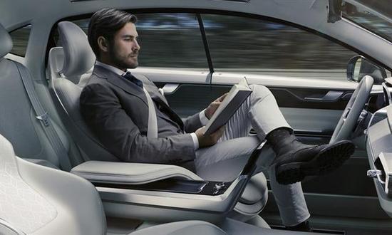 美国交通部正式发布自动驾驶政策 3.0