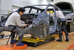 现代汽车推出两款新型背心外骨骼可穿戴的工业