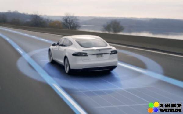 特斯拉考虑在Model 3中安噪音机,通过发声提醒行