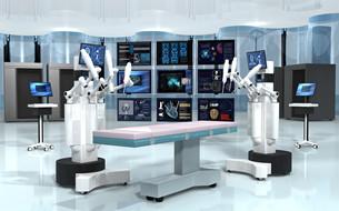 人工智能诊断肺病准确率堪比—流专家