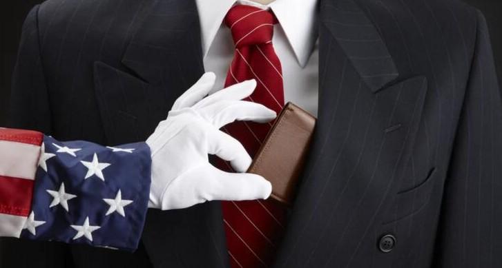 亚利桑那州出现一项新的法案建议使用比特币来