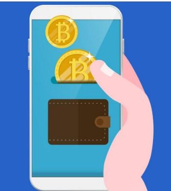 如果你的加密货币没有自己的移动钱包就不应该